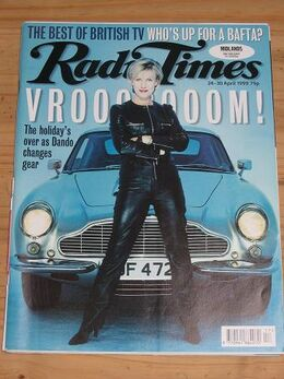 1999-04-24 RT 1 cover