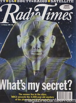 1994-02-05 RT 1 cover