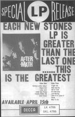 1966-04-15 Rolling Stones Aftermath