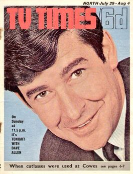 1967-07-29 TVT 1 cover