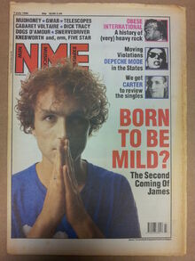 1990-07-07 NME