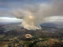 2018-06-28 Saddleworth fires