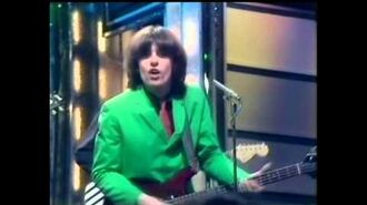 XTC Making plans for Nigel (Audio enhanced) 4th October 1979 Top of The Pops