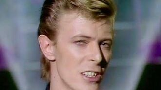 David Bowie • Boys Keep Swinging • The Kenny Everett Show • April 23, 1979