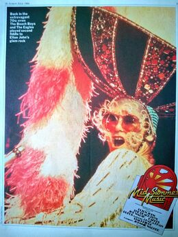 1984-06-30 RT 3 summer of 84 concert