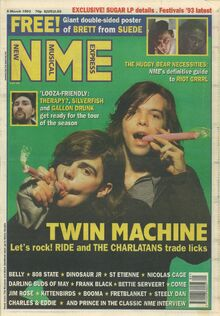 1993-03-06 NME cover