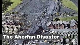 21st October 1966- 144 people killed in the Aberfan disaster