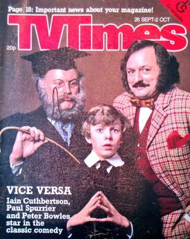 1981-09-26 TVT 1 cover