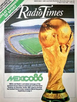 1986-05-31 RT 1 cover World Cup