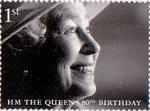 2006-04-18 Hm Queen's 80th Birthday 1 1st