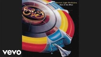 Electric Light Orchestra - Turn To Stone (Audio)