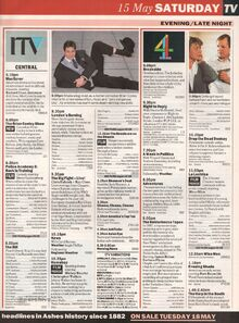 1993-05-15 RT schedules 4
