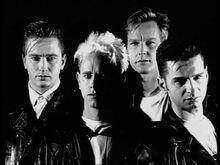 Depeche Mode 90