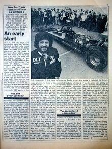 1978-05-02 RT DLT Breakfast show feature