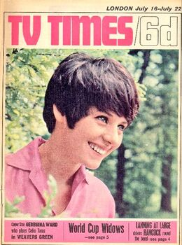 1966-07-16 TVt 1 cover