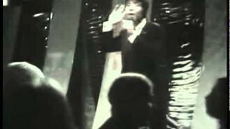 Cliff Richard - Good Times ( Better Times) TOTP