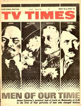 1964-05-10 TVT 1 cover