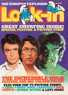1979-06-02 Look-In 1 cover