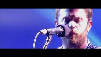 Kings of Leon - Waste A Moment -Live on Graham Norton HD-