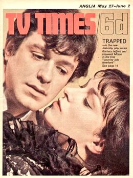 1967-05-27 TVT 1 cover