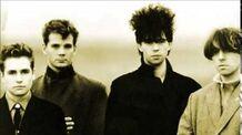 Echo & The Bunnymen - Peel Session 1982