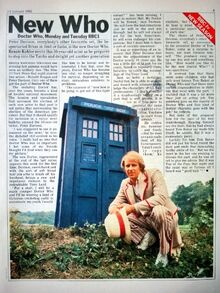 1982-01 Doctor Who P Davidson in RT