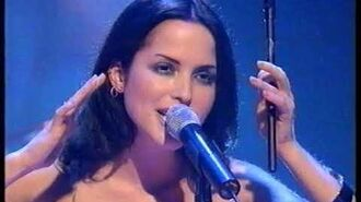 The Corrs - Dreams TOTP 1998