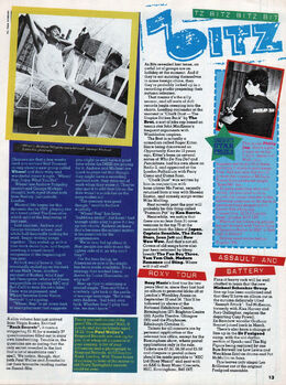 1982-08-05 Smash Hits 4 Wham