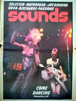 1980-05-31 Sounds 1 cover