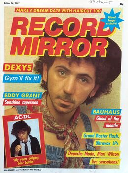 1982-10-16 RM 1 cover