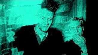 BLANCMANGE John Peel 13th February 1982