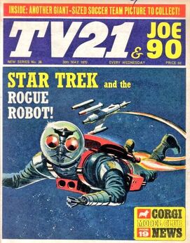 1970-05-30 TV21 1 cover