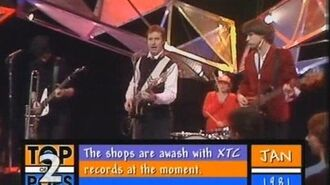 XTC - Sgt Rock (Is Going To Help Me) -totp2-