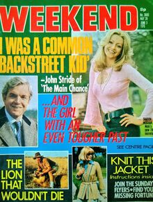 1975-05-23 Weekend 1 cover
