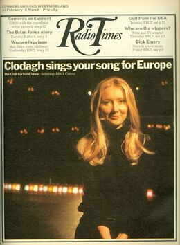 1971-02-27 RT 1 cover song for Europe