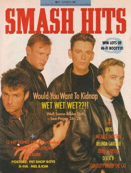 1988-03-09 Smash Hits 1 cover