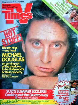 1988-06-11 TVT 1 cover