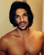 Peter Andre younger