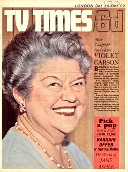 1965-10-16 TVT 1 cover