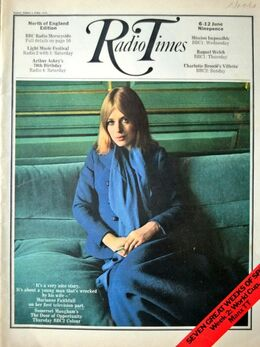 1970-06-06 RT 1 cover