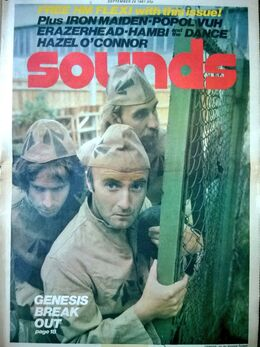 1981-09-26 Sounds 1 cover