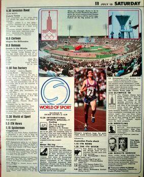 1980-07-19 TVT Olympics Moscw