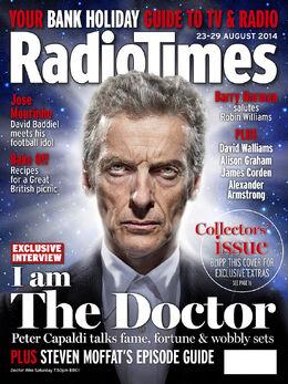 2014-08-23 RT cover DW Capaldi