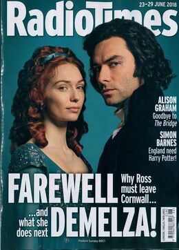 2018-06-23 RT 1 cover Poldark