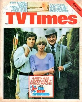 1976-10-16 TVT 1 cover