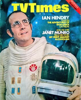 1970-10-31 TVT 1 cover
