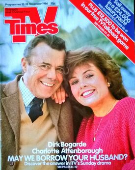 1986-11-22 TVT 1 cover