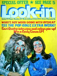 1973-07-14 Look-in 1 cover