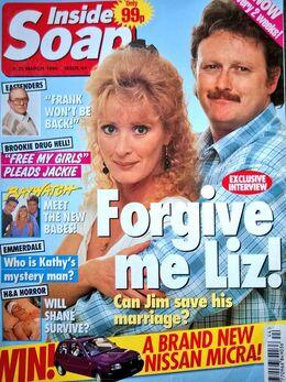 1996-03-09 Inside Soap 1 cover