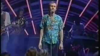 Genesis - Turn It On Again - TOTP 1980
